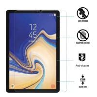 Tempered Glass Clear Samsung Galaxy Tab 3 V T116 Anti Gores Kaca
