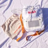 Heron Preston x NASA Backpack not bape supreme off white balenciaga