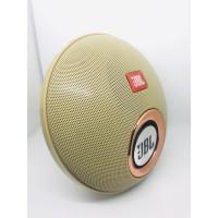 Speaker Bluetooth JBL K23 - model HK - suara bombastis - Biru
