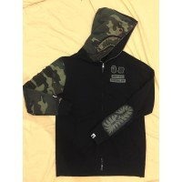 BAPE X UNDEFEATED HOODIE STEAL DEAL!!!