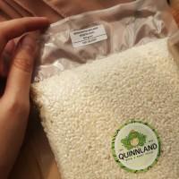 Beras Putih Organik Mentik Susu 500gr