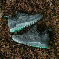 Sepatu Asics Gel Lyte III MT X Grey Mint - Premium Original