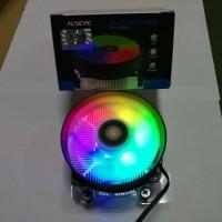 Alseye Airmax AS-GHAM4 30MR Fan Processor Gaming AMD Auto RGB