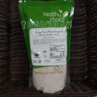 HEALTHY CHOICE Tepung beras merah organik 1 kg