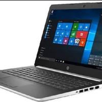 laptop hp 14 AMD A9 ram 8gb 1tb hdd