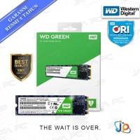 SSD WD Green M.2 2280 120GB - WDC Green M2 120 GB Sata 3