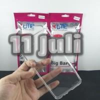 UME Big Bang Soft Case Anti Crack Clear Asus Zenfone 5Z 2018