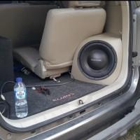 custom audio box speaker innova
