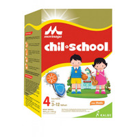 Chil School Madu 800 gr Susu Formula Anak