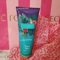 Victoria Secret Tropic Rain Fragrance Lotion 236ml