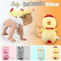 Baby Head Protection Pillow / Bantalan pelindung kepala bayi