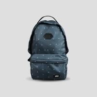 STOD Tas Ransel Pria Cross Backpack - Dark Grey