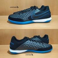 Nike Legend 8 Academy IC - Black. Sepatu Futsal Rare Tiempo Nike Sale.