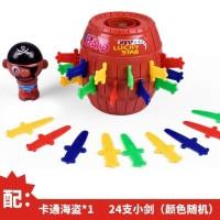 mainan jumping pirate game pirates roulette game
