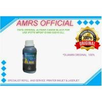 TINTA CANON ALFAINK BLACK 250ML IP2770 MP287 G1000 G2000