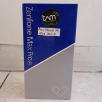 Hp Asuz Zenfon max pro M1 4/64
