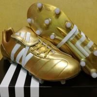 Sepatu Bola - Soccer Adidas Predator Mania 2017 Gold - FG