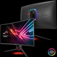 ASUS ROG Strix XG32VQR HDR Gaming Monitor - 32 inch WQHD 144Hz 4ms