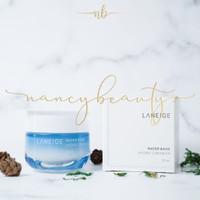 LANEIGE Water Bank Hydro Cream EX 50ml (Newest Packaging)