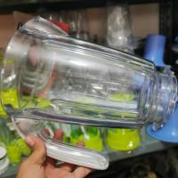 gelas plastik blender Philips/Philip HR 2115 , HR 2116, HR 2061, HR 20