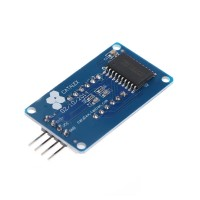 Modul DUE Tabung Jam LED Digital untuk Arduino