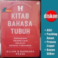 Kitab Bahasa Tubuh - Allan dan Barbara Pease