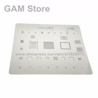 For iPhone 6 BGA Stencil CPU RAM Wifi Nand Flash Baseband Power