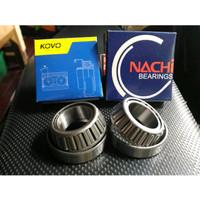 BEARING SET KOVO-NACHI KOMSTIR BAMBU CBR 250-CBR 400-CBR 600-CBR 1000