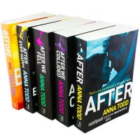 Anna Todd - After series (English)