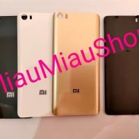 Backdoor Backcover Tutupan Baterai Xiaomi Mi5 Mi 5