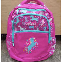 Original Smiggle Backpack unicorn