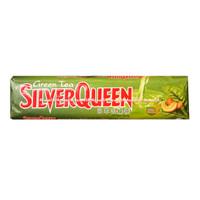 Silverqueen Greentea Cokelat Rasa Teh Hijau Noshio Matcha 65gr