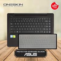 Silicone/Keyboard Protector/Garskin Laptop/Pelindung Keyboard
