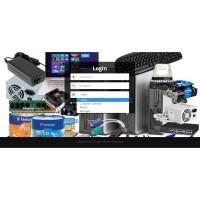 Program Aplikasi Service dan penjualan sparepart komputer berbasis web