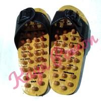 sandal kesehatan / bakiyak klompen