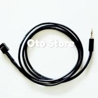 Kabel Aux 150 cm Suzuki Ertiga, Grand Vitara, SX4, Swift, Mazda VX1