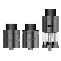 SALE Aspire Quad Flex Power Pack Atomizer Rokok Elektrik Authentic