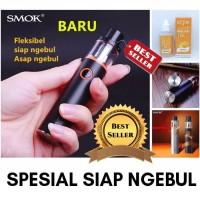 smok vape pen 22 paket ngebul smok vape pen kit