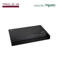 Schneider Electric Digilink Rack Mount Fiber Patch Panel 1U 12 Port