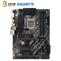 MURAH.!! GIGABYTE GA-Z370 HD3 desktop motherboard LGA1151 DDR4 M.2