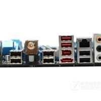 MURAH.!! original motherboard for ASUS P7P55D PRO DDR3 LGA 1156 FOR