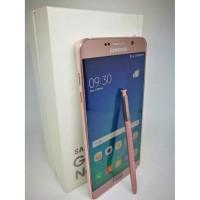 Samsung Galaxy Note 5 Gold