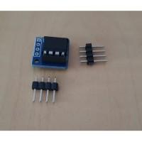 Mini Adapter Attiny85 Attiny85-20PU Development board plus program
