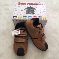 Sepatu anak Baby Millioner Coklat