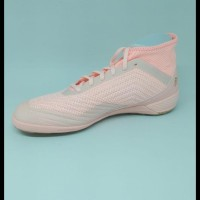 Limited Edition Sepatu Futsal Adidas Original Predator Tango 18.3