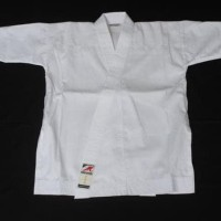 NEW Baju Karate Kumite Hokido Standard Original