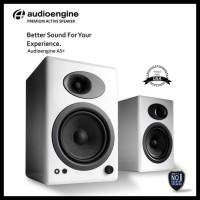 Sale Audioengine A5+ (White) Stok Terbatas