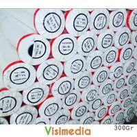 Flexi Frontlite Glossy 300gr 3.2x70m | Bahan Spanduk | Bahan Banner