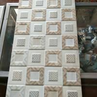 Keramik Atena Tiles untuk dinding 30x60 tipe square ccr