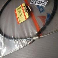 Kabel Rem Belakang Komplit Luar Dalam Vespa Merek Danmotor